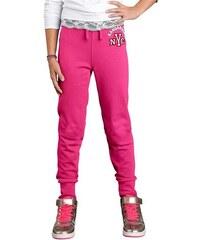 Sweathose für Mädchen KangaROOS rosa 152/158,164/170,176/182