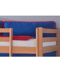 Kinder RELITA Kissen-Set (2er Set) rot/blau