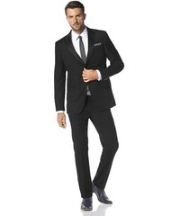 Anzug (Set 3 tlg. mit Krawatte) Bruno Banani schwarz 25,27,94,98,102,106,110