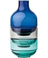 Leonardo Dose Fusione Glas (3tlg.) blau