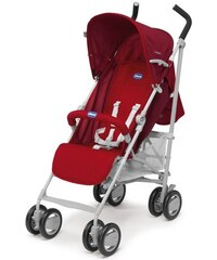 Kinder-Buggy London Up Chicco rot