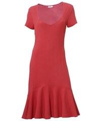 Class International fx Damen Bodyform-Jerseykleid rot 34,36,38,40,42,44,46