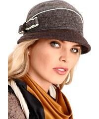 Baur Damen Mütze braun