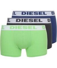 Diesel UMBXSHAWN BOXER 3 PACK Panties blue/grey/green
