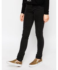 RVCA - Skinny Jeans - Blau