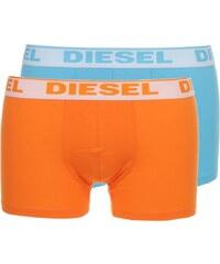 Diesel SHAWN Panties orange/türkis