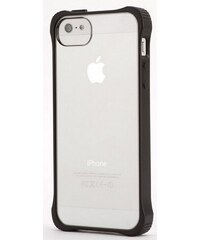 Griffin Handytasche »Back Case Survivor für iPhone 5/5, Schwarz Clear«