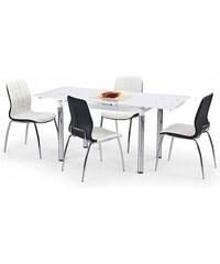 Jídelní stůl L31 bílý