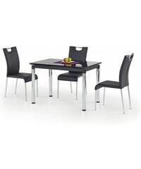 Jídelní stůl L31 černý
