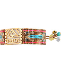 Mishky Bracelet Africa Coral Aqua Mint