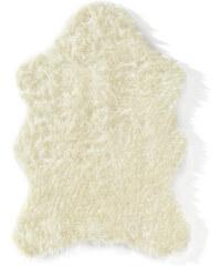 bpc living Synthetik Lammfell in beige von bonprix