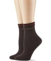s.Oliver Socks Damen Strick Socken S20002, 100 DEN