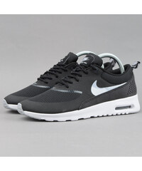 Nike WMNS Air Max Thea black / wolf grey - anthrct - white
