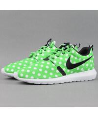 Nike Roshe NM QS green strike / black - white
