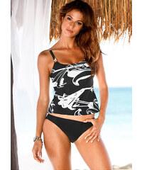 bpc selection Tankini noir maillots de bain - bonprix