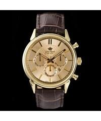 GINO ROSSI hodinky pánské KAISER 2569J