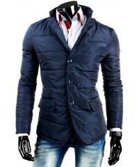 Pánská bunda Tomasso modrá - modrá