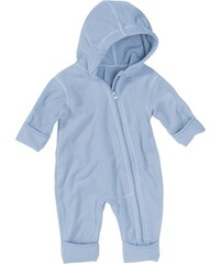 Playshoes Unisex - Baby Overall Fleece-Overall von Playshoes, Art. 421002