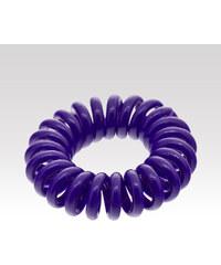 Wayfarer dámská gumička Handy fialová.