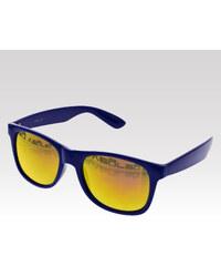 VeyRey sluneční brýle Nerd Bright tmavě modré
