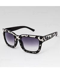 VeyRey Sluneční brýle Gepard černé 3477