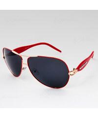 VeyRey Design 3120 červené