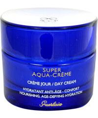 Guerlain Super Aqua-Créme Day Cream 50ml Denní krém na suchou pleť W Suchá a normální pleť