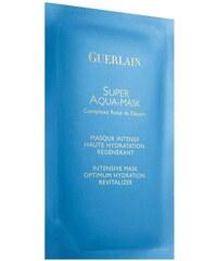 Guerlain Super Aqua Mask Hydratační maska W Pro všechny typy pleti
