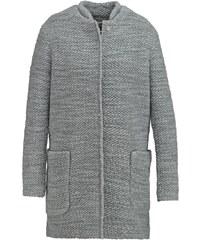 Marc O´Polo Wollmantel / klassischer Mantel light coal