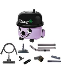 Numatic Staubsauger/Trockensauger Henry HDK204-12, A, light purple