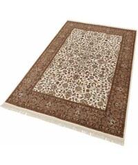 PARWIS Unikat-Teppich Parwis Mohammadi Täbriz 139 000 Knoten/m² handgeknüpft 100% Schurwolle natur 5 (B/L: 250x300 cm),7 (B/L: 250x350 cm),8 (B/L: 300x400 cm)