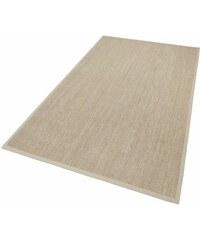 Sisal-Teppich Halen gewebt MY HOME natur 1 (B/L: 60x90 cm),2 (B/L: 70x140 cm),3 (B/L: 120x180 cm),4 (B/L: 160x230 cm),5 (B/L: 200x200 cm),6 (B/L: 200x290 cm),7 (B/L: 240x320 cm)