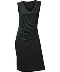 B.C. BEST CONNECTIONS Damen Jerseykleid schwarz 34,36,38,40,42,44,46