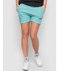 Diamante Chicks Classic Shorts Mint