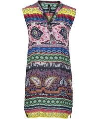 RAINBOW Šaty se vzorem bonprix