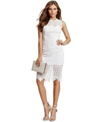 Guess by Marciano Šaty Masari Lace Pencil Dress