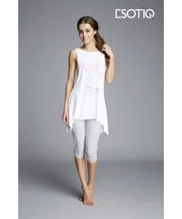 Esotiq Kizzy 33127 -00X Dámské pyžamo