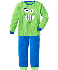 bpc bonprix collection Pyjama (Ens. 2 pces.) vert lingerie - bonprix