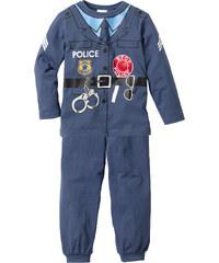 bpc bonprix collection Pyjama (Ens. 2 pces.) bleu lingerie - bonprix