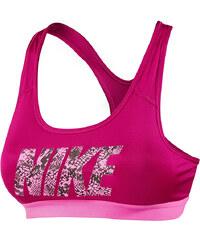 Nike Pro Classic Logo Sport-BH Damen
