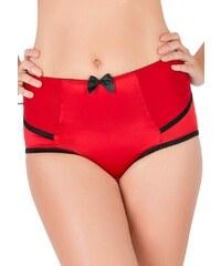 Dámské kalhotky Parfait 6917 Charlotte červená XL Červená, červená, červená, červená, červená