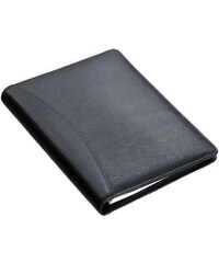 Alassio® Schreibmappe aus Nappaleder 5, »Bormio«