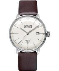 "Junkers-Uhren, Armbanduhr, ""Bauhaus Lady, 6071-5"""