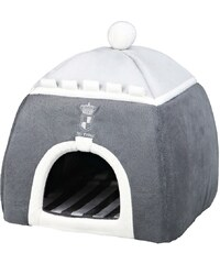TRIXIE Hundehöhle und Katzenhöhle »My Prince Kuschelhöhle«