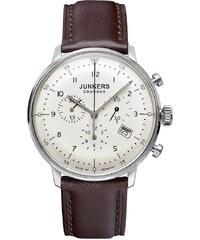 "Junkers-Uhren, Chronograph, ""Bauhaus, 6086-5"""