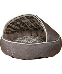 TRIXIE Hundebett und Katzenbett »Timber«