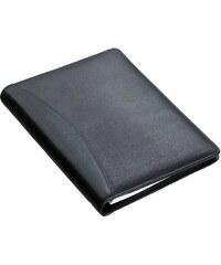 Alassio® Schreibmappe mit Taschenrechner A5, »Bormio I«