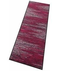 Läufer wash+dry Scratchy rutschhemmend beschichtet WASH+DRY BY KLEEN-TEX rosa 19 (B/L: 60x180 cm)