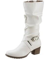 Stiefel Tamaris weiß 39,40,41,42