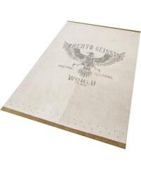 ROBERTO GEISSINI Teppich Roberto Geissini Eagle grau 3 (B/L: 120x170 cm),4 (B/L: 160x230 cm)